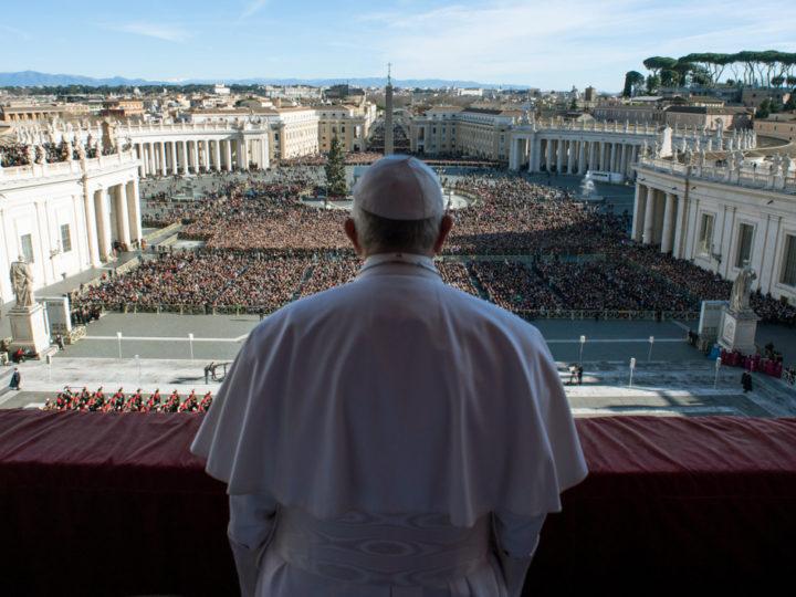 La fausse église issue du concile Vatican II