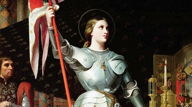 L'épopée miraculeuse de Sainte Jeanne d'Arc et l'épisode de la triple donation