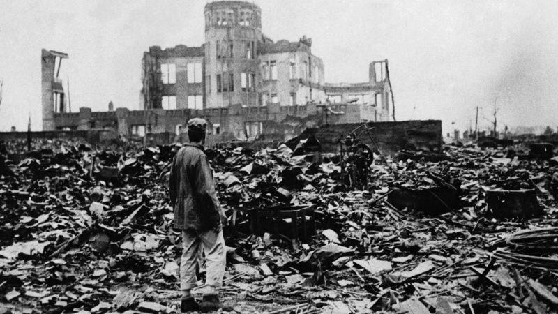 Le miracle d'Hiroshima du 6 août 1945