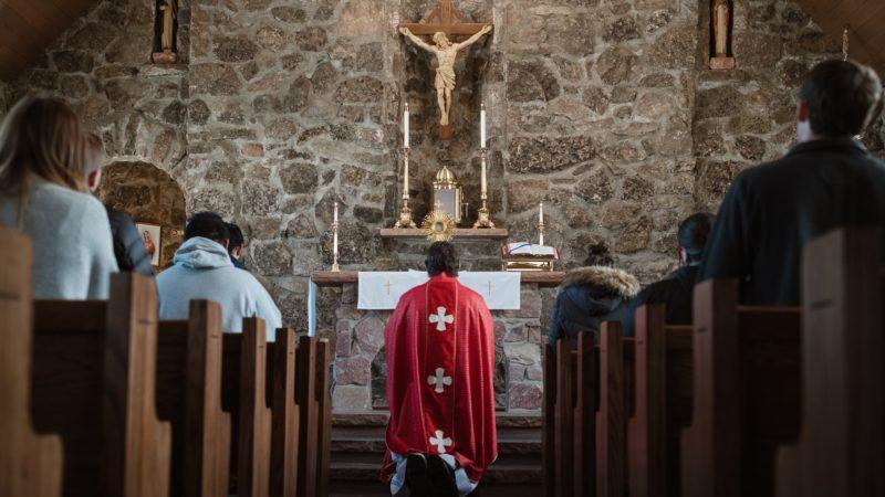 Messe en latin: Explication simplifiée de la forme traditionnelle de la messe