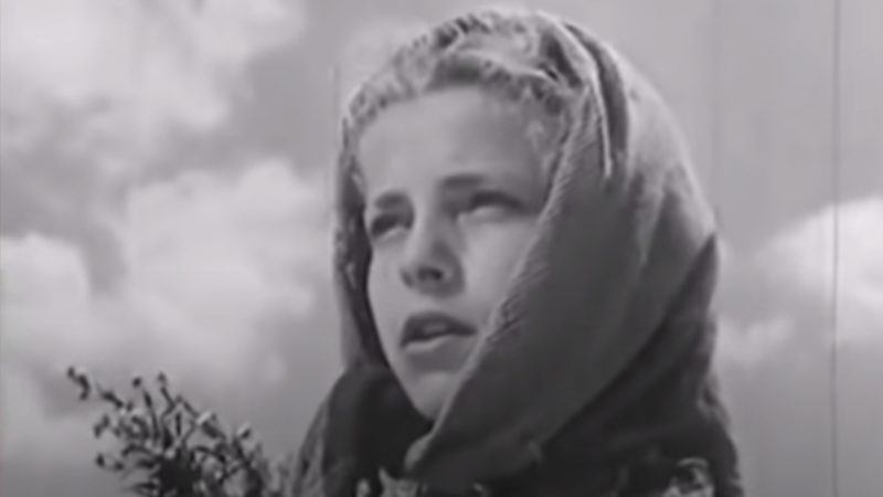 La Fille des marais – Film sur Sainte Maria Goretti