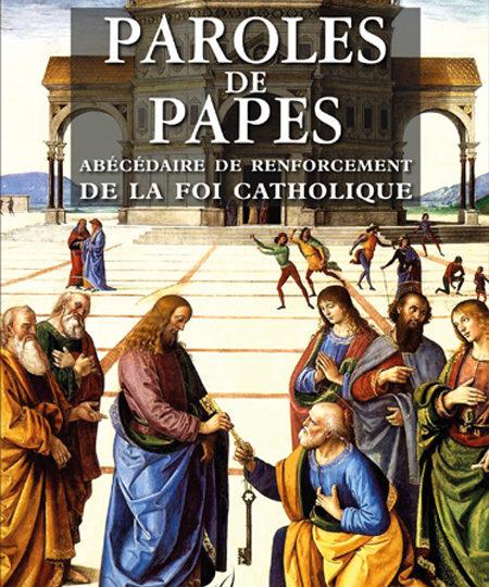 Adrien Abauzit | Abbés Lemann : Magistère de l'Église