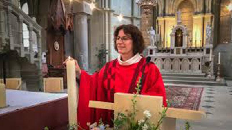 Les femmes-prêtres désormais une réalité en Suisse