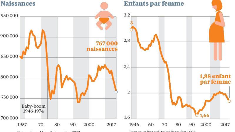 L'autogénocide des Français