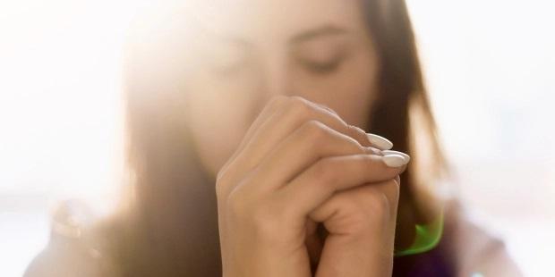 L'importance de l'oraison dans la vie chrétienne