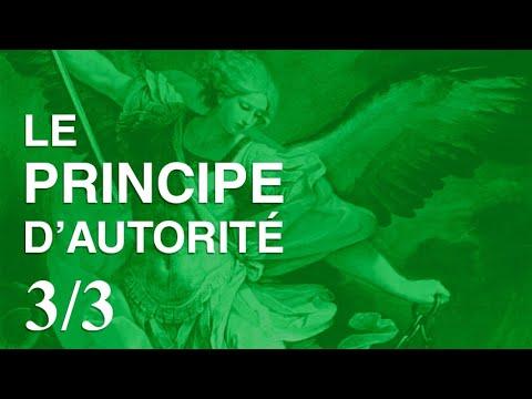 «Non serviam : la révolution de Mai 1968 contre le principe d'autorité» Conférences par l'abbé Francesco RICOSSA