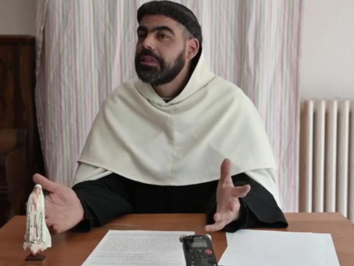 Passion du Christ – Passion de l'Église – Père Jacques de Saint Joseph