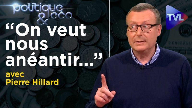 Covid-19 : l'étincelle avant le Grand Reset ? – Pierre Hillard