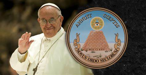 Bergoglio, apôtre du nouvel ordre mondial