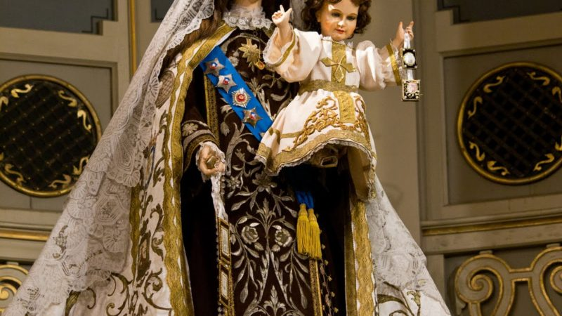 SENHORA DEL MUNDO – Un villancico castillan intrigant en l'honneur de la Vierge Marie