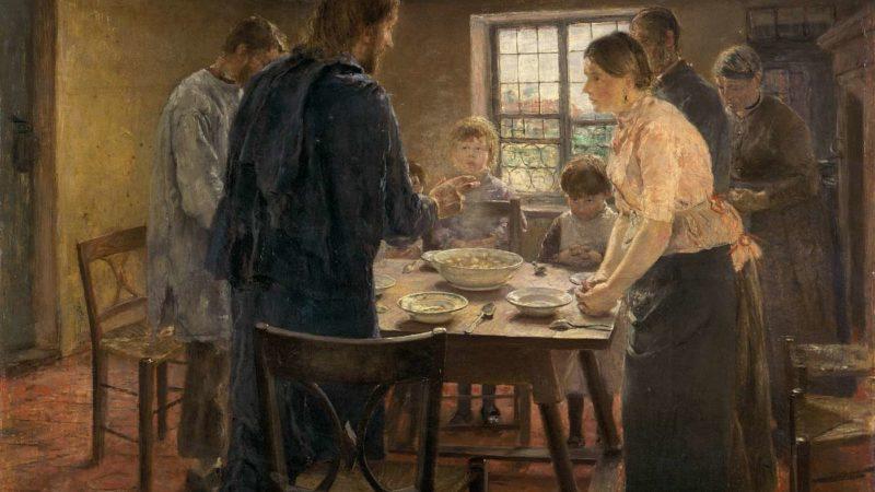 L'importance de la famille traditionnelle par Mgr Delassus