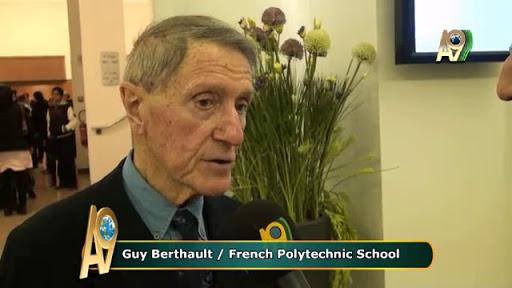 Refonder la sédimentologie avec Guy Berthault