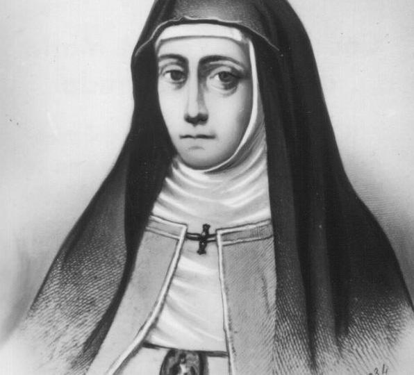 Connaissez vous l'œuvre de la Vénérable Maria d'Agreda ?