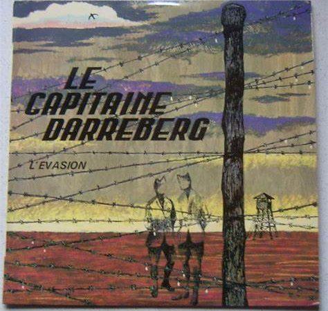 La vie du capitaine Darreberg