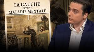 Adrien Abauzit | La gauche est une maladie mentale