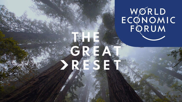COVID-19 : The Great Reset | Le rapport du Forum économique mondial
