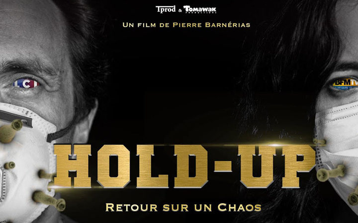 Hold-Up Bande-annonce / film documentaire