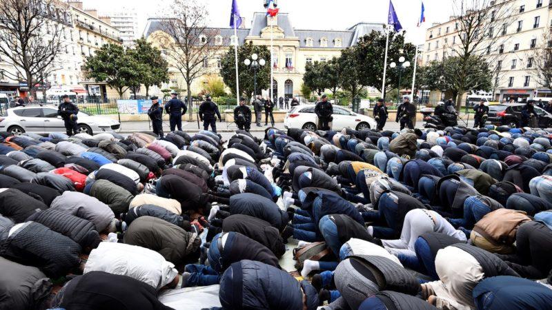 Alain Wagner : la stratégie d'islamisation de l'Europe par le monde musulman