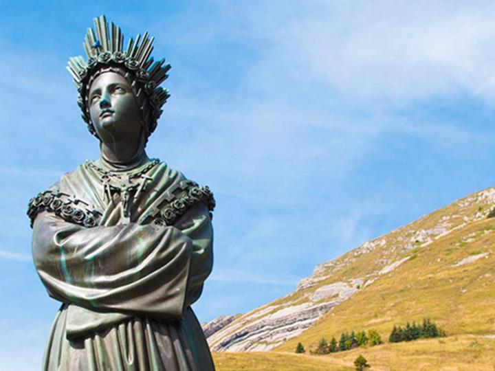 Paul-Étienne Pierrecourt : le message de la Salette, un enseignement pour notre temps