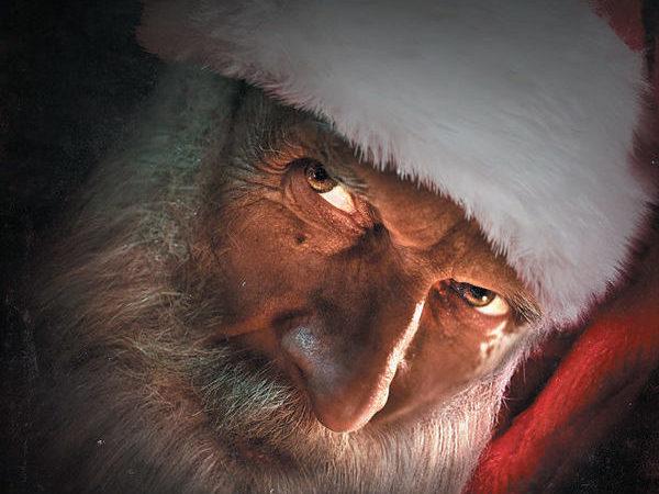 Le « Père Noël », ou l'antéchrist de la saison