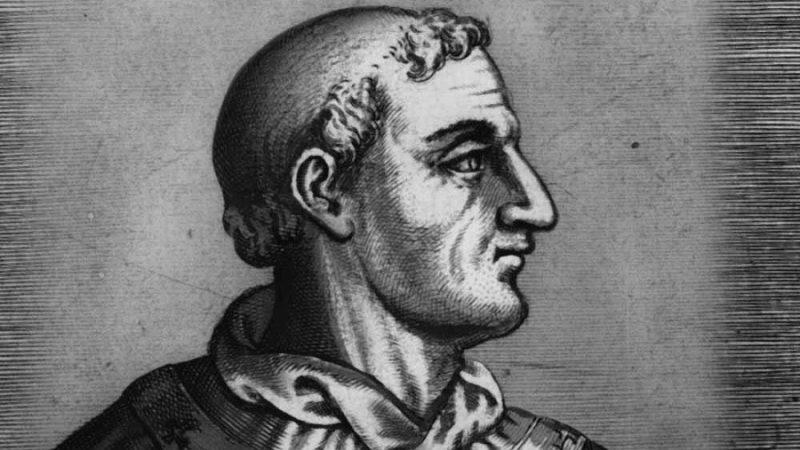 Grégoire VII et l'Islam