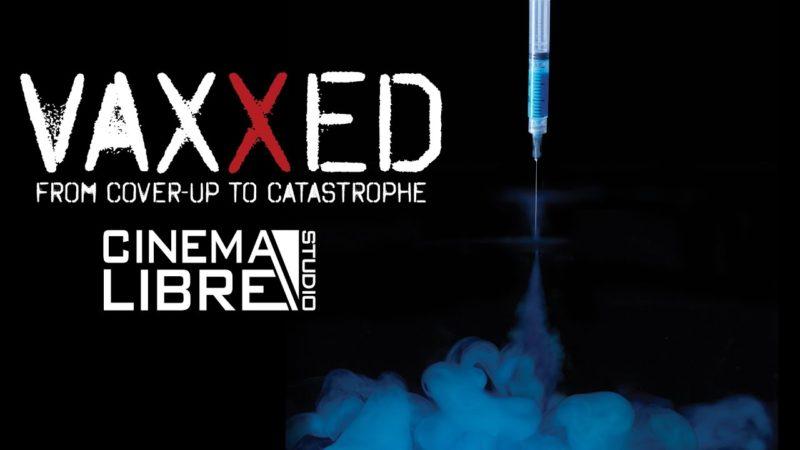 Vaxxed : le documentaire anti vaccin des USA