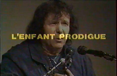 Le Témoignage extraordinaire d'André Levet – 1988
