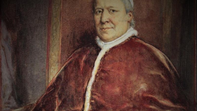 Obéissance au pape : quand Pie IX affirmait l'impossible position des catholiques conservateurs
