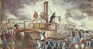 21 Janvier 1793 – Les dernières heures de Sa Majesté le Roy Louis XVI