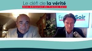 Karl Zéro au Défi de la vérité : manifeste contre la pédocriminalité en France