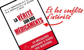 La vérité sur les conflits d'intérêt- Pr. Éric Chabrière, IHU Méditerranée Infection