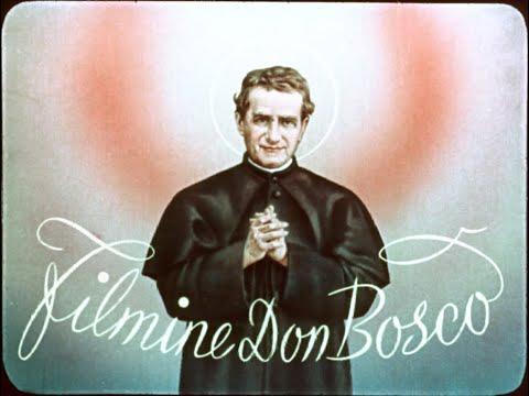 Le songe de Don Bosco sur l'enfer – Par l'abbé Grenon
