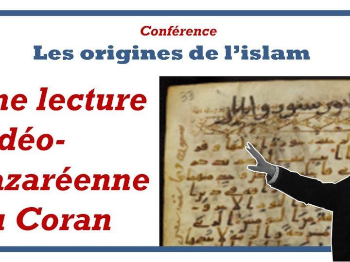 Origines de l'islam : nouvelles découvertes, nouvelles hypothèses – Odon Lafontaine