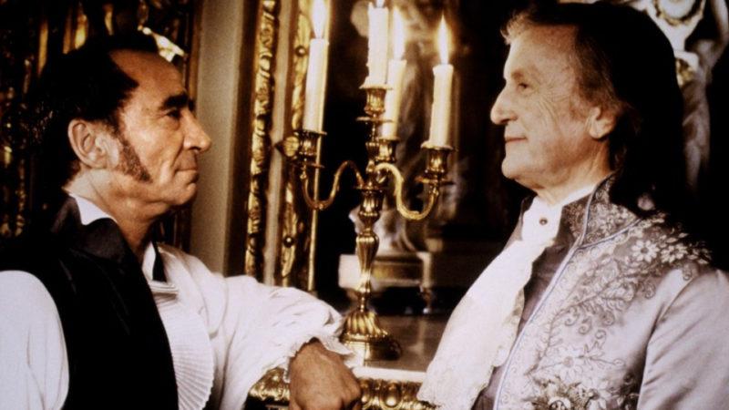 Le film : Le Souper (1992)