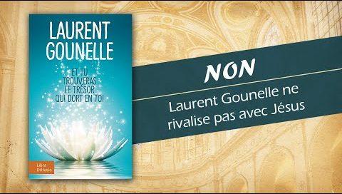 Réponse à Laurent Gounelle sur sa «nouvelle» définition de Dieu (Et tu trouveras le trésor) – TQC #1
