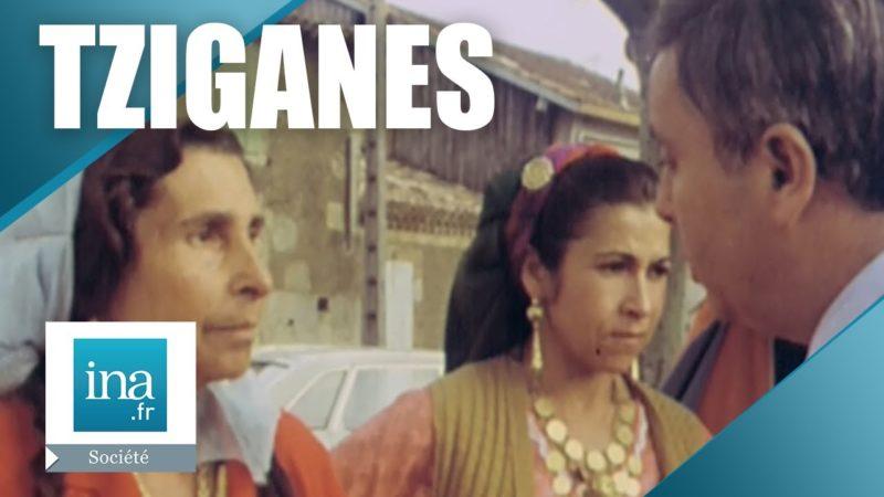 Chronique : Culture – Qui sont les Tziganes ?   Archive INA