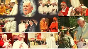 Prophétie sur la Fausse église de Vatican II dans l'Apocalypse de Saint Jean