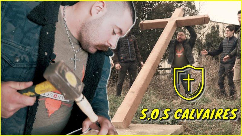 Bench&Cigars rencontre SOS Calvaires