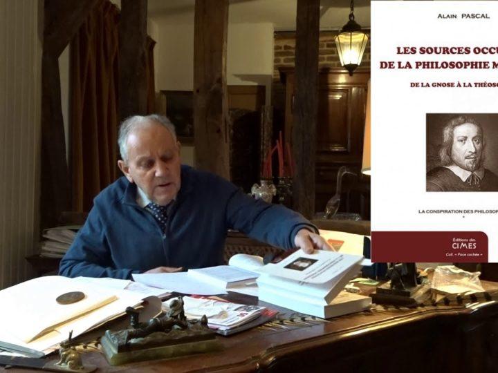 Histoire secrète de la philosophie – Alain Pascal