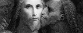 Méditation pour le jeudi Saint : les deux Judas.