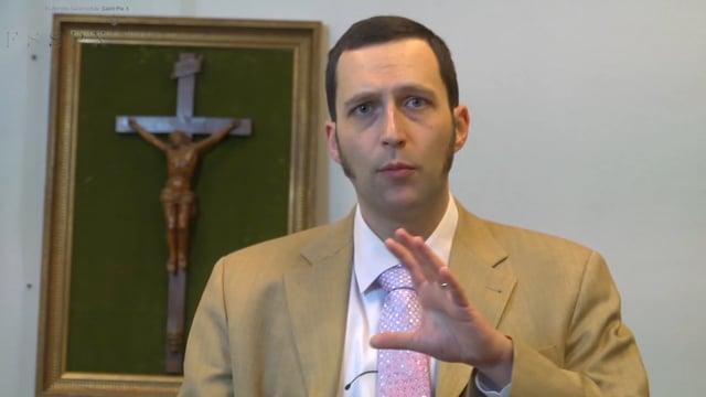 «Croire et comprendre» : Saint Thomas & les raisons de la foi – Stéphane Mercier