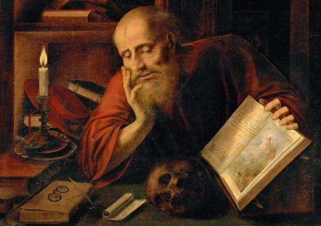 Dom Jean de Monléon et le sens authentique de la Sainte Écriture