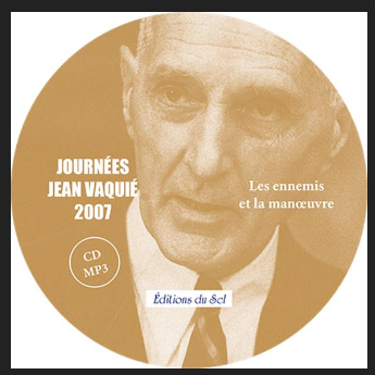 PsychoPolitique Luciférienne pour la Destruction de la Famille et la Corruption des Mœurs – Jean Vaquié