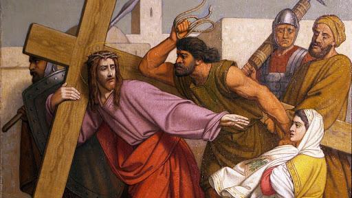 Chemin de Croix – Dicté par Jésus-Christ à Sœur Josepha Menedez