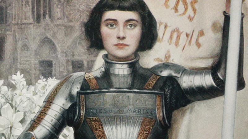 Mgr Delassus : La Mission Posthume de sainte Jeanne d'Arc