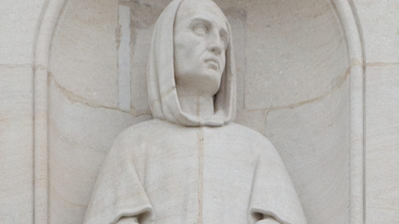 Pierre le Vénérable, lettre à Innocent II