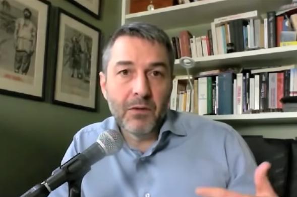 Géopolitique :  L'Ukraine existe t'elle ?  Réponse avec Xavier Moreau