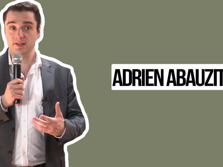 Adrien Abauzit : Praxis de combat contre la secte conciliaire [conférence]