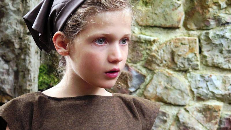 Les filles au Moyen Âge, un film rafraîchissant