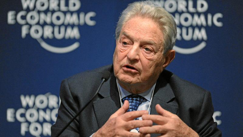 Qui est George Soros ?